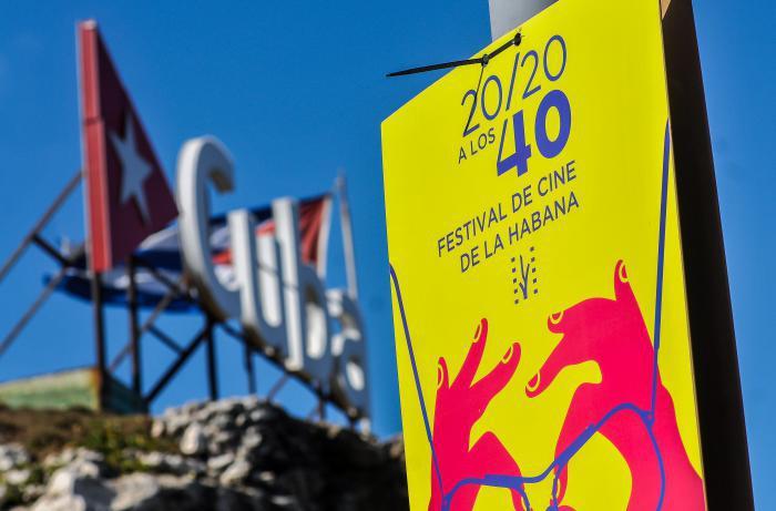 Internationales Festival des Neuen lateinamerikanischen Kinos