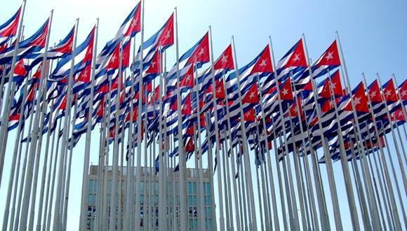 US-Botschaft Havanna