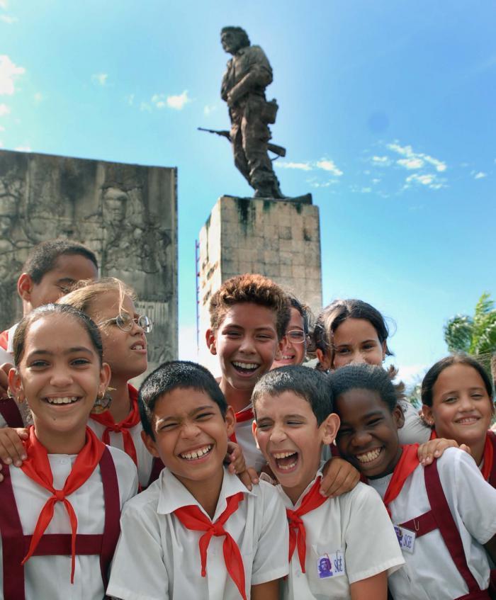 Diese kubanische Realität macht den Feinden der Revolution schwer zu schaffen