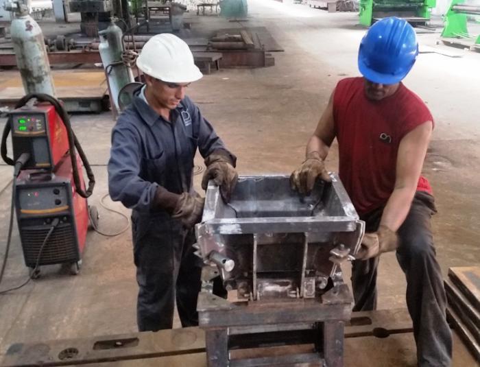 Teilnahme der Arbeiter