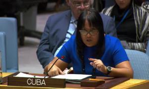 Dringlichkeitssitzung des UNO-Sicherheitsrats