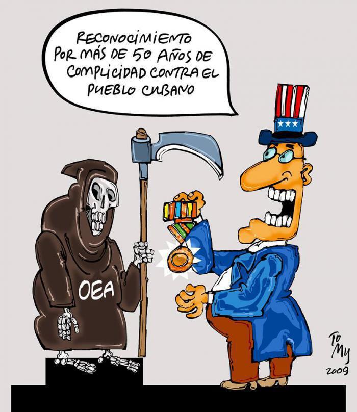 Über die Verfassung Kubas diskutieren die Kubaner