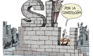Por la constitucion