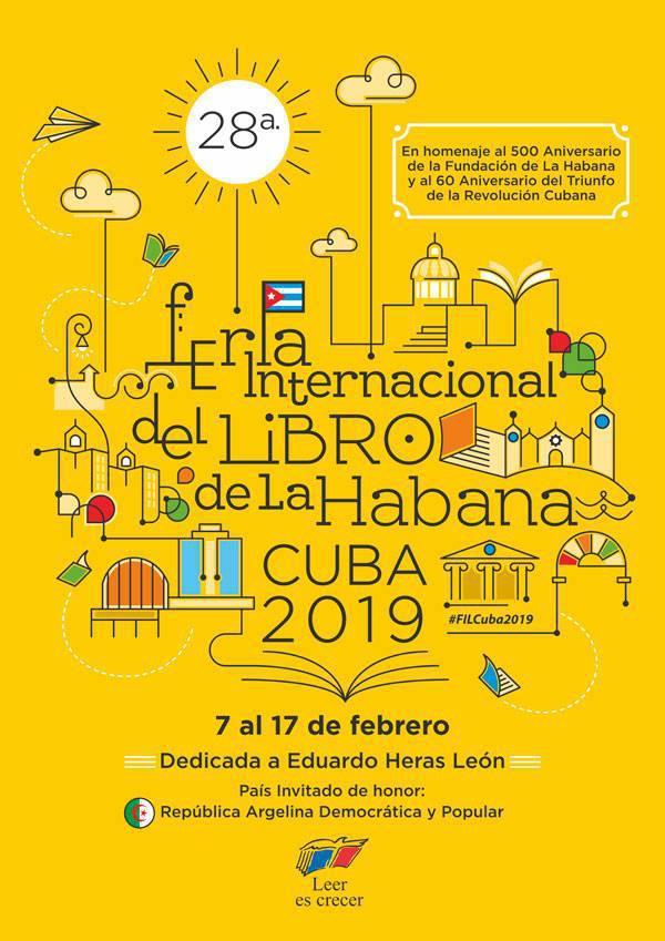 Buchmesse in Havanna