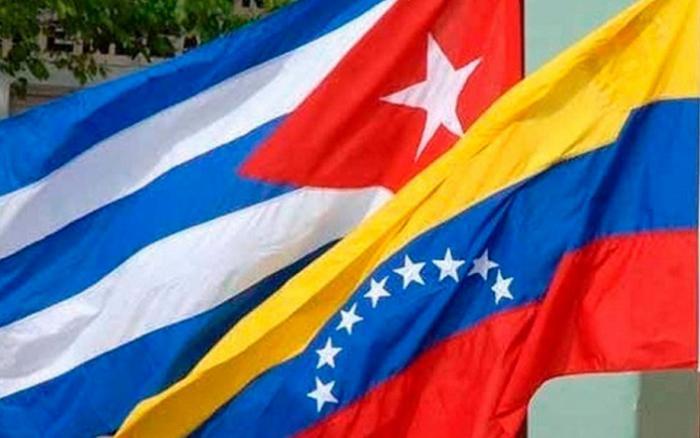 Venezuela und Kuba