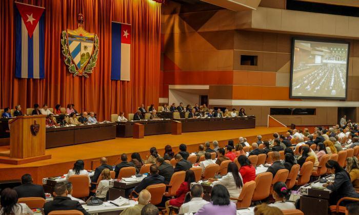 Zweite Außerordentliche Sitzung der IX. Nationalversammlung