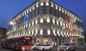 Kempinski-Hotel in Kuba
