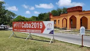 FitCuba 2019