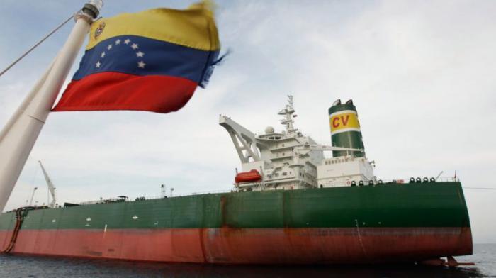 Erdölexport