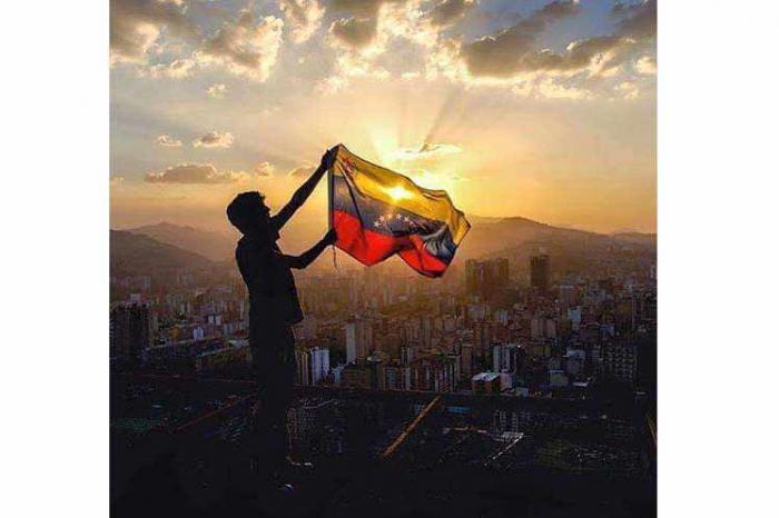 Venezuela - Telesur