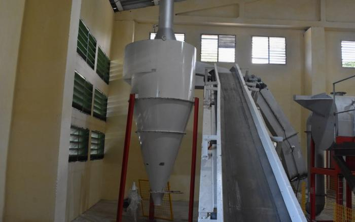 LC3 Zementfabrik