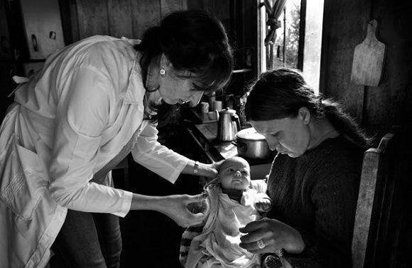 medizinische Zusammenarbeit Kubas