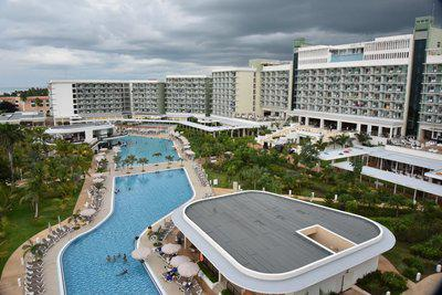 Hotel Meliá Internacional de Varadero