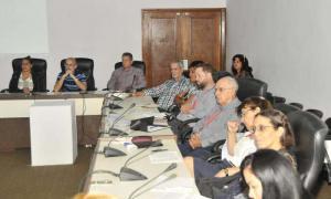 Symposiums: Die Kubanische Revolution, Genesis und Entwicklung