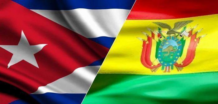 Kuba - Bolivien