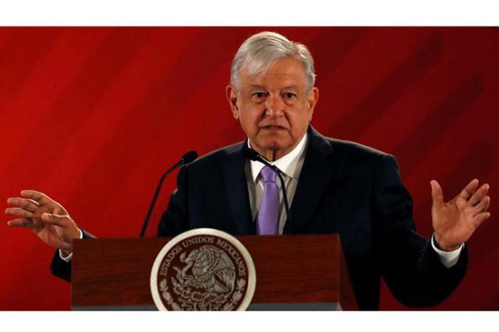 Präsident Mexikos