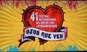 Festival des lateinamerikanischen Films