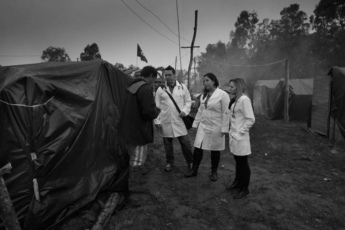 kubanische Ärzte