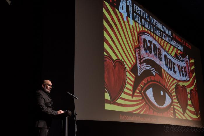 Festival des Neuen Lateinamerikanischen Kinos
