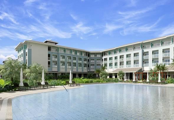 "Fünf-Sterne-Hotelkomplex ""Grand Sirenis Cayo Santa María"""