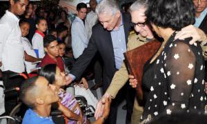 Schule Solidaridad mit Panama