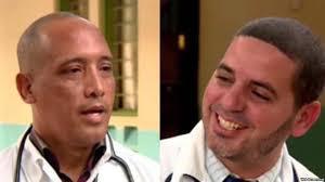 entführte kubanischen Ärzte
