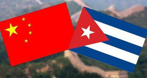 China - Kuba