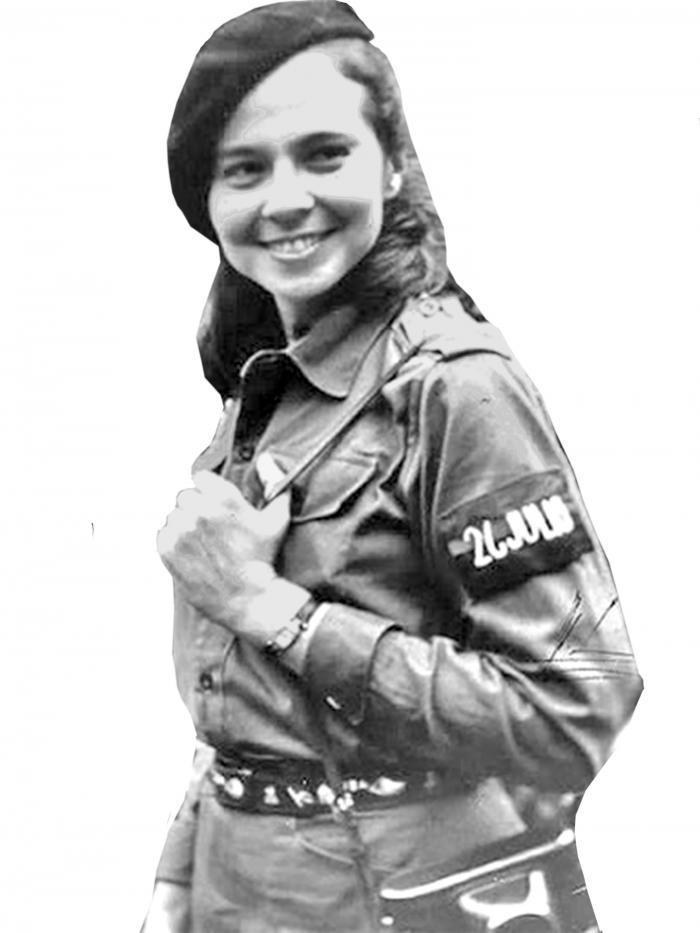 Vilma Espin