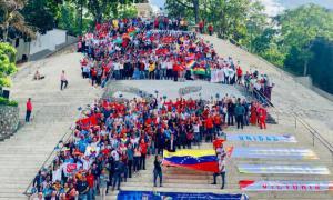 Solidarität und die Zusammenarbeit