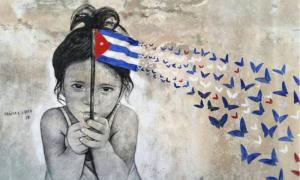 Viva Cuba!, Werk des Künstlers Maisel López