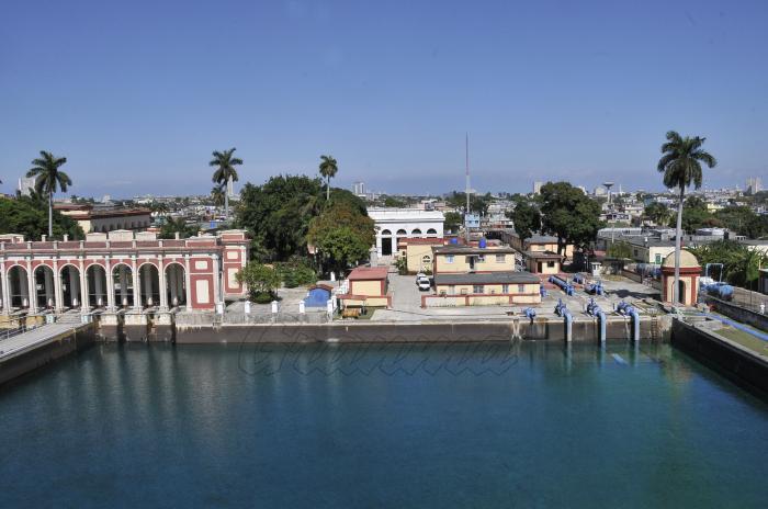 Aquädukt von Havanna