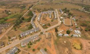 Ortschaft Camilo Cienfuegos