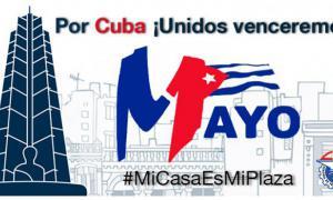 Por Cuba - Unidos Venceremos