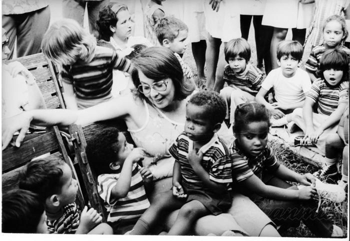 Kindergarten Le Van Tam