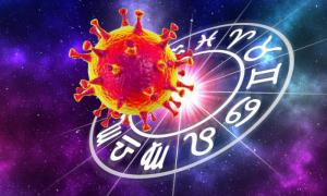 Horoskop der Pandemie