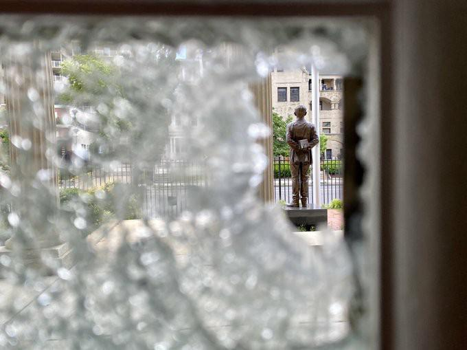 Kubas Botschaft in Washington