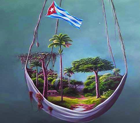 Werk von Ángel Luis Velázquez