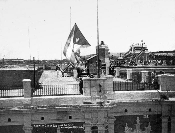 1902 wurde die Republik konstituiert