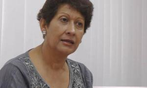 Bildungsministerin Kubas