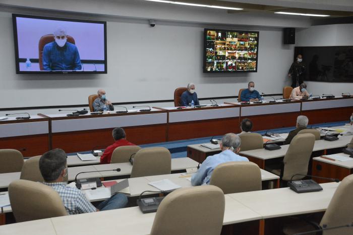Ministerratstagung