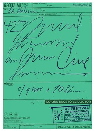 Filmfestival von Havanna