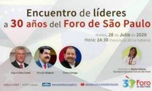 Sao Paulo-Forum