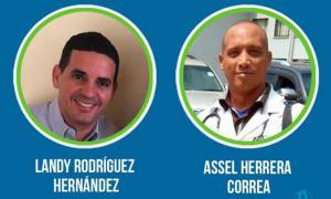 entführte kubanische Ärzte