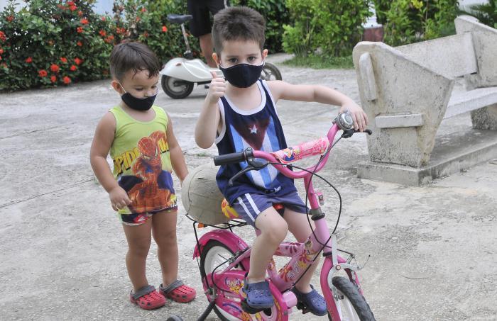 Kuba -  Photo: Ismael Batista