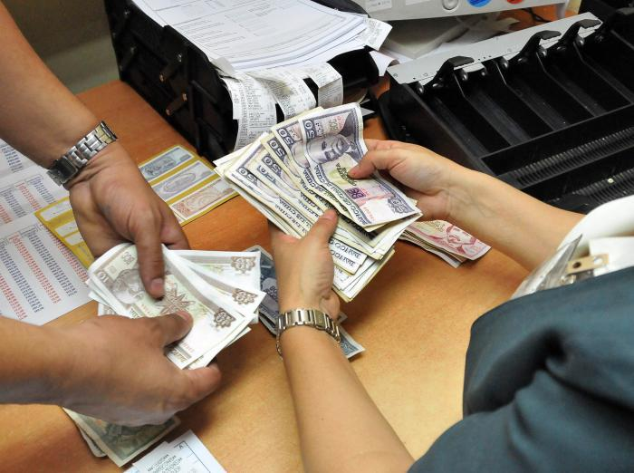 kubanischer Peso
