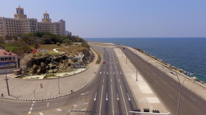 Hotel Nacional - Havanna