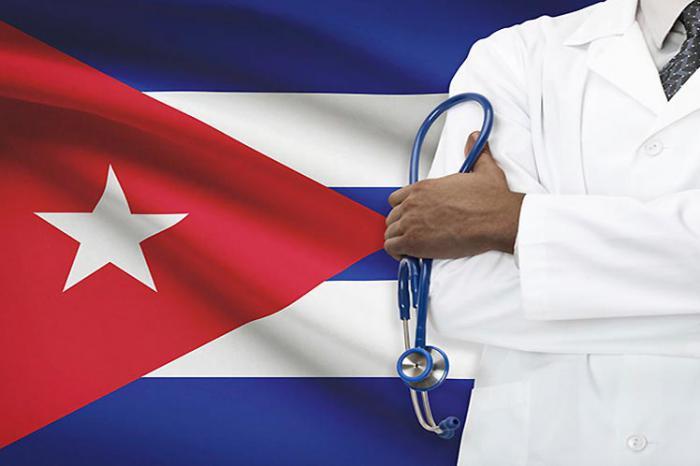Ärzte wie der Che