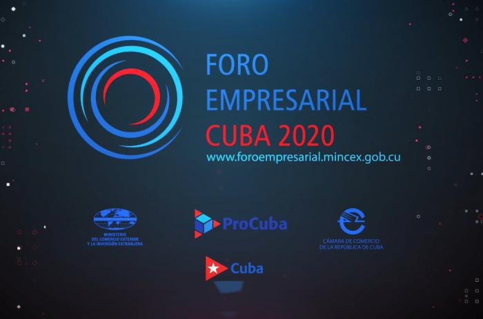 Geschäftsforum 2020
