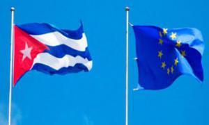 Kuba und die Europäischen Union