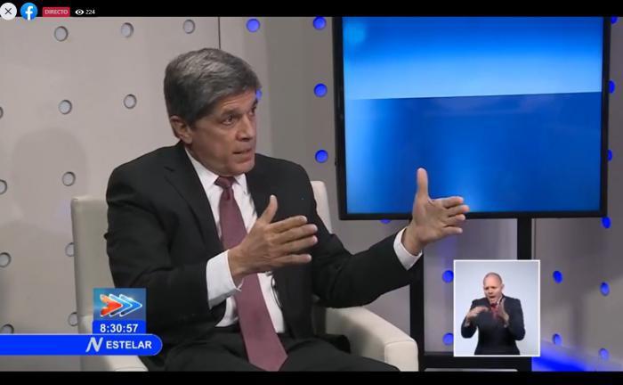Carlos Fernández de Cossío